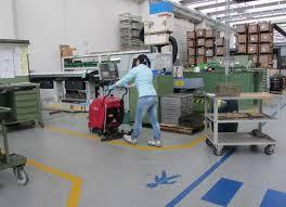 pulizie industriali   Consorzio Vierregroup