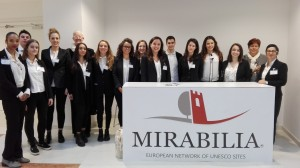 organizazzione evento mirabilia | Vierregroup