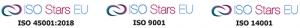 certificati-iso-14001-9001-45001 | Vierregroup.com