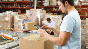 Logistica - Picking - Confezionamento - Facchinaggio - Reverse Logistica